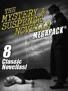 Cover-Bild zu The Mystery & Suspense Novella MEGAPACK® (eBook) von Flora, Fletcher