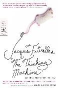 "Cover-Bild zu Jacques Futrelle's ""The Thinking Machine"" (eBook) von Futrelle, Jacques"