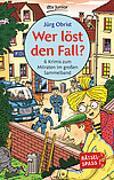 Cover-Bild zu Wer löst den Fall? von Obrist, Jürg