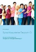 Cover-Bild zu Sprachbausteine Deutsch C1 von Kozyrev, Illya