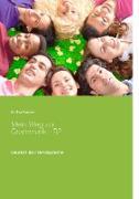 Cover-Bild zu Mein Weg zur Grammatik - B2 von Kozyrev, Illya
