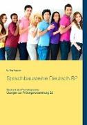 Cover-Bild zu Sprachbausteine Deutsch B2 von Kozyrev, Illya
