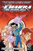 Cover-Bild zu Lee, Stan: Stan Lee's Chakra The Invincible #1 (eBook)