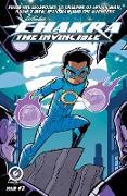 Cover-Bild zu Lee, Stan: Stan Lee's Chakra The Invincible #3 (eBook)