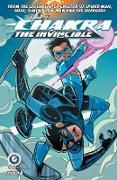 Cover-Bild zu Lee, Stan: Stan Lee's Chakra The Invincible #4 (eBook)