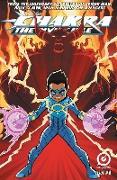 Cover-Bild zu Lee, Stan: Stan Lee's Chakra the Invincible #6 (eBook)
