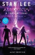 Cover-Bild zu Lee, Stan: Trick of Light (eBook)