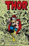 Cover-Bild zu Lee, Stan: Marvel Klassiker: Thor
