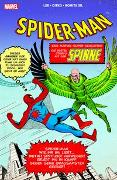 Cover-Bild zu Lee, Stan: Marvel Klassiker: Spider-Man