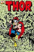 Cover-Bild zu Lee, Stan: Marvel Klassiker: Thor (eBook)