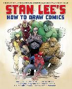 Cover-Bild zu Lee, Stan: Stan Lee's How to Draw Comics (eBook)