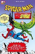 Cover-Bild zu Lee, Stan: Marvel Klassiker: Spider-Man (eBook)
