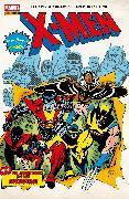 Cover-Bild zu Lee, Stan: Marvel Klassiker: X-Men (eBook)