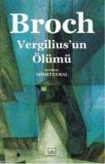 Cover-Bild zu Vergiliusun Ölümü von Broch, Hermann