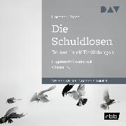 Cover-Bild zu Die Schuldlosen. Roman in elf Erzählungen (Audio Download) von Broch, Hermann