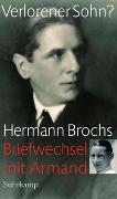 Cover-Bild zu Verlorener Sohn? von Broch, Hermann