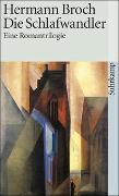 Cover-Bild zu Kommentierte Werkausgabe. Romane und Erzählungen. Sechs Bände in Kassette von Broch, Hermann