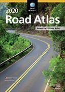 Cover-Bild zu Rand Mcnally: Rand McNally 2020 Road Atlas