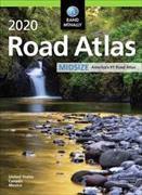 Cover-Bild zu Rand Mcnally: Rand McNally 2020 Road Atlas Midsize
