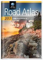 Cover-Bild zu Rand McNally (Hrsg.): 2017 Gift Road Atlas: Gift