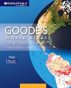 Cover-Bild zu Rand McNally, . .: Goode's World Atlas
