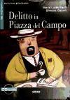 Cover-Bild zu Delitto in Piazza del Campo von Banfi, Maria Luisa