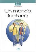 Cover-Bild zu Un mondo lontano von Banfi, Maria Luisa