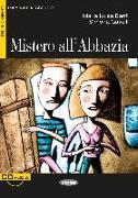 Cover-Bild zu Mistero all' Abbazia von Banfi, Maria Luisa