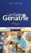Cover-Bild zu Leitfaden Geriatrie Pflege (eBook) von Huhn, Siegfried (Hrsg.)