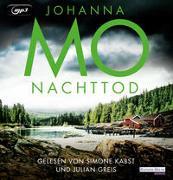 Cover-Bild zu Nachttod von Mo, Johanna