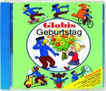 Cover-Bild zu Globis Geburtstag von Strebel, Guido
