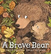 Cover-Bild zu A Brave Bear von Taylor, Sean