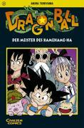 Cover-Bild zu Dragon Ball, Band 2 von Toriyama, Akira