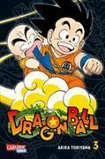 Cover-Bild zu Dragon Ball Massiv 3: Dragon Ball Massiv 3 von Toriyama, Akira