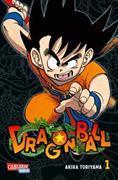 Cover-Bild zu Dragon Ball Massiv 1: Dragon Ball Massiv 1 von Toriyama, Akira