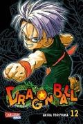Cover-Bild zu Dragon Ball Massiv 12 von Toriyama, Akira