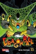 Cover-Bild zu Dragon Ball Massiv 11 von Toriyama, Akira