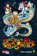 Cover-Bild zu Dragon Ball Massiv 4: Dragon Ball Massiv 4 von Toriyama, Akira