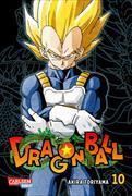Cover-Bild zu Dragon Ball Massiv 10 von Toriyama, Akira