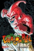 Cover-Bild zu Dragon Ball Massiv 13 von Toriyama, Akira