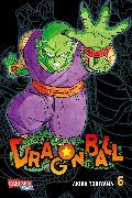 Cover-Bild zu Dragon Ball Massiv 6 von Toriyama, Akira