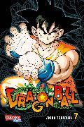 Cover-Bild zu Dragon Ball Massiv 7 von Toriyama, Akira