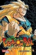 Cover-Bild zu Dragon Ball Massiv 14 von Toriyama, Akira