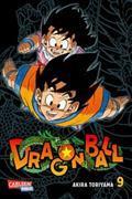 Cover-Bild zu Dragon Ball Massiv 9 von Toriyama, Akira