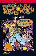 Cover-Bild zu Dragon Ball, Band 42 von Toriyama, Akira