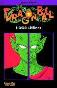 Cover-Bild zu Dragon Ball, Band 14 von Toriyama, Akira