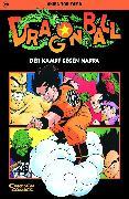 Cover-Bild zu Dragon Ball, Band 19 von Toriyama, Akira