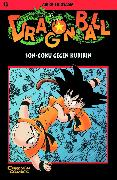 Cover-Bild zu Dragon Ball, Band 11 von Toriyama, Akira