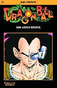 Cover-Bild zu Dragon Ball, Band 17 von Toriyama, Akira