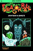 Cover-Bild zu Dragon Ball, Band 18 von Toriyama, Akira